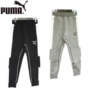 PUMA プーマ 574682-01-03 EVO T7 パンツ メンズ|shobido
