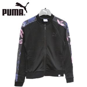 ↓ PUMA プーマ 574861-01 ARCHIVE T7 AOP トラックジャケット レディース|shobido