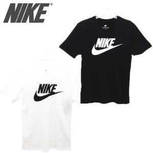 NIKE ナイキ 696708-104-010-055-852 フューチュラ アイコン Tシャツ メンズ|shobido