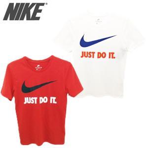 ナイキ NIKE スウッシュ Tシャツ メンズ 707361-100|shobido