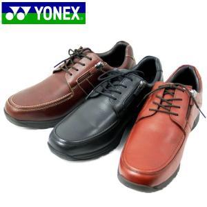 ヨネックス YONEX ジップアップ スニーカー ウォーキング 靴 メンズ 83-100-200-783|shobido