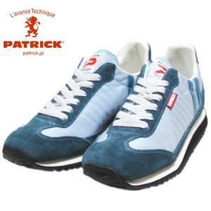 パトリック PATRICK マラソン スニーカー 靴 レディース 94006-606|shobido