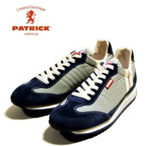 パトリック PATRICK マラソン 靴 メンズ 94816-600|shobido