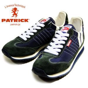 PATRIC パトリック 94862-619 MARATHON マラソン レディース|shobido