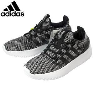 アディダス adidas クラウドフォーム ウルト ローカット スニーカー 靴 レディース BC0033|shobido