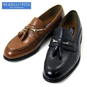 (T) マドラス モデロ ビットタッセル付 シューズ 靴 メンズ DL526-10-00|shobido