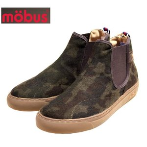 ↓ モーブス ベヴェル 靴 メンズ M1530W-60CA|shobido