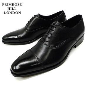 プリムローズヒルロンドン ストレートチップ ビジネスシューズ レザー 革 靴 メンズ PH1511-100|shobido