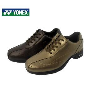 ヨネックス YONEX ウォーキング シューズ 靴 レディース SHW-LC70|shobido