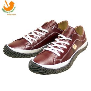 スピングルムーブ SPINGLE MOVE カンガルーレザー スニーカー 靴 メンズ SPM110-440|shobido