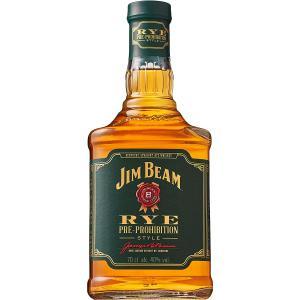 ジム ビーム  ライ 700ml 40度 バーボンウイスキー サントリー|shochuya-doragon