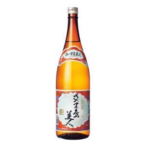 さつま島美人 25度 1800ml 長島研醸 芋焼酎|shochuya-doragon