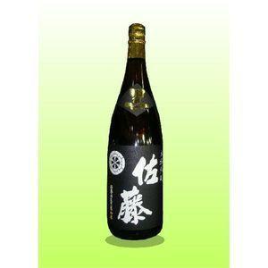 佐藤 黒 25度 1800ml 佐藤酒造 芋焼酎|shochuya-doragon