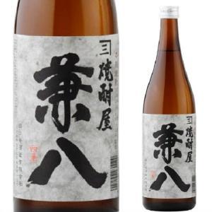 兼八 25度 1800ml 四ツ谷酒造 麦焼酎  かねはち お取り寄せ|shochuya-doragon