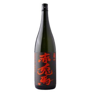 赤兎馬(せきとば)25度 1800ml 濱田酒造 芋焼酎 1.8L 6本1ケースまで送料1個口発送|shochuya-doragon