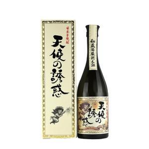 天使の誘惑 40度 720ml 西酒造【芋焼酎】/お取り寄せ|shochuya-doragon