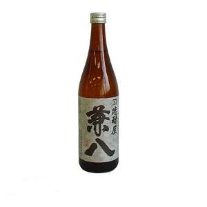 兼八 25度 720ml 四ツ谷酒造 麦焼酎|shochuya-doragon