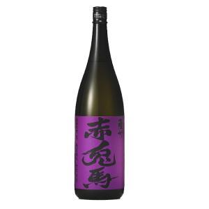 数量限定/ 紫の赤兎馬(せきとば)25度 1800ml 濱田酒造の芋焼酎 1.8L|shochuya-doragon