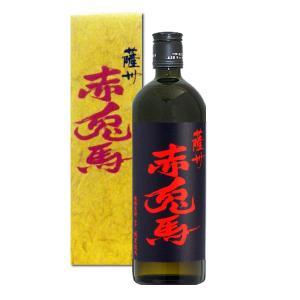 赤兎馬(せきとば) 化粧箱入 25度 720ml 濱田酒造 芋焼酎|shochuya-doragon