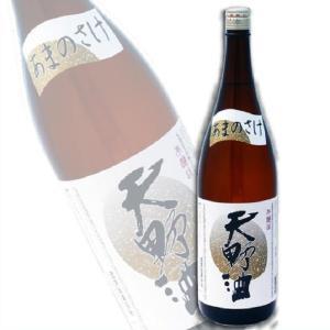 天野酒 本醸造 1.8L あまのさけ 日本酒 清酒 1800ml shochuya-doragon
