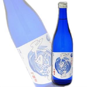 天野酒 吟醸 醸るり 720ml あまのさけ 日本酒 清酒|shochuya-doragon