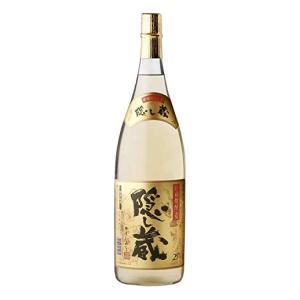 隠し蔵  25度 1800ml瓶 濱田酒造 麦焼酎  かくしぐら むぎ焼酎 1.8L shochuya-doragon
