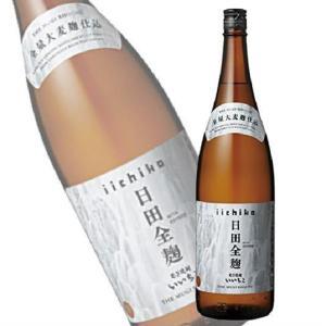 いいちこ 日田全麹 (ひたぜんこうじ) 25度 1800ml 1.8L 麦焼酎 三和酒類 shochuya-doragon