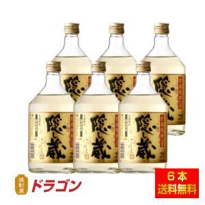 隠し蔵  25度 720ml 6本 濱田酒造 麦焼酎  かくしぐら むぎ焼酎|shochuya-doragon