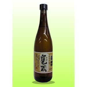 甕麦(かめむぎ) 25度 720ml 【麦焼酎】 宗政酒造【リピート率抜群】|shochuya-doragon