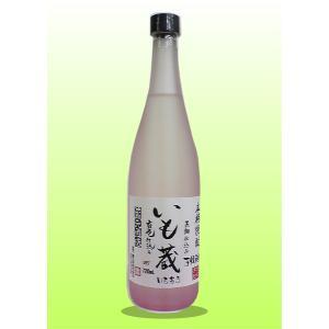 甕仕込み いも蔵(いもぞう) 25度 720ml【芋焼酎】鷹正宗酒造|shochuya-doragon