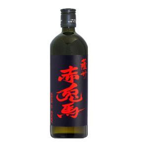 赤兎馬(せきとば) 箱なし 25度 720ml  濱田酒造 芋焼酎|shochuya-doragon