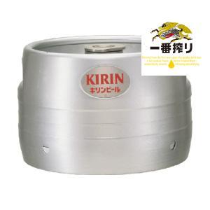 キリン 一番搾り(生) 生樽 7L 生ビール (業務用)
