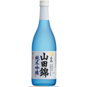 白鶴 特撰 純米吟醸 山田錦 720ml×6 日本酒 清酒|shochuya-doragon