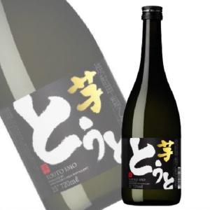 芋焼酎 とうと 25度 720ml×12本  焼酎甲類乙類混和 アサヒ 業務用限定|shochuya-doragon