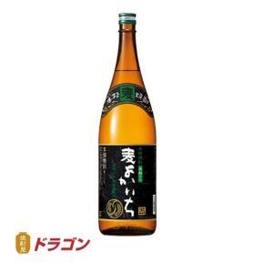 本格焼酎 黒よかいち 麦焼酎 25度 1.8Lびん×6 1ケース 1800ml 宝酒造(P箱発送) shochuya-doragon