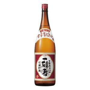 全量芋焼酎「一刻者」 赤 25度 1.8Lびん 1800ml 宝酒造|shochuya-doragon