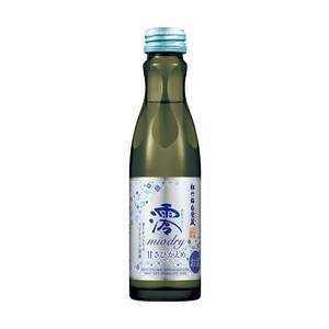 松竹梅 白壁蔵 澪 DRY  スパークリング清酒  150ml×20本 1ケース 宝酒造 みお ドライ shochuya-doragon