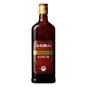 古越龍山 エクストラスムーズ  480ml  紹興酒 永昌源 キリン|shochuya-doragon