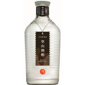 いいちこ 空山独酌 芋  30度 720mlビン  三和酒類(芋焼酎) 瓶 くうざんどくしゃく|shochuya-doragon