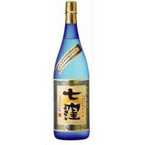 七窪 25度 1800ml 芋焼酎 (東酒造)  ななくぼ 1.8L|shochuya-doragon