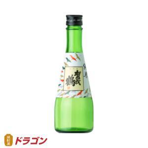 賀茂鶴 純米酒 300ml  日本酒 清酒|shochuya-doragon