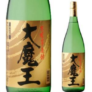 大魔王 25度 1800ml だいまおう 1.8L 濱田酒造(芋焼酎)|shochuya-doragon