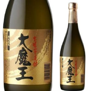 大魔王 25度 720ml だいまおう 濱田酒造(芋焼酎)|shochuya-doragon