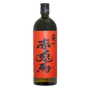 (季節限定) 赤兎馬(せきとば) 玉茜(タマアカネ)25度 720ml 濱田酒造 (芋焼酎)|shochuya-doragon