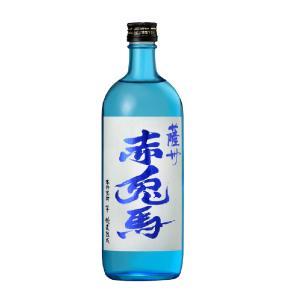 (季節・数量限定) 赤兎馬(せきとば) ブルー 20度 720ml 濱田酒造 (芋焼酎)|shochuya-doragon