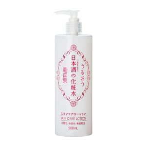 菊正宗 日本酒の化粧水 500ml shochuya-doragon