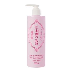 菊正宗 日本酒の乳液 380ml shochuya-doragon