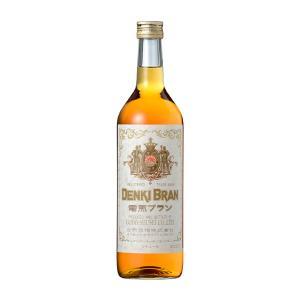 電気ブラン 40度 720ml 合同酒精  デンキブラン (リキュール)|shochuya-doragon