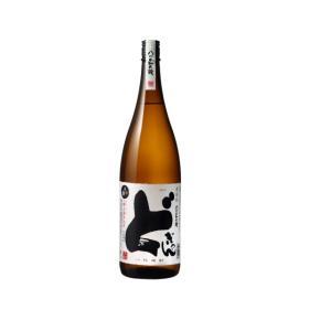 どぎゃん 25度 1.8L 麦焼酎 八代不知火蔵 キリン 1800ml|shochuya-doragon