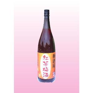 紅茶梅酒 12度 1800ml【梅酒】|shochuya-doragon